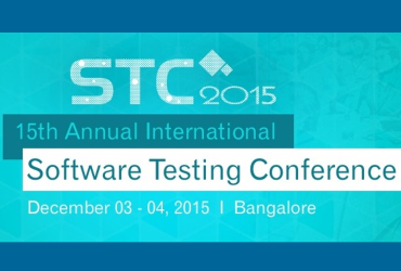 Conformiq VP Speaks at India's Top Software Testing Conference