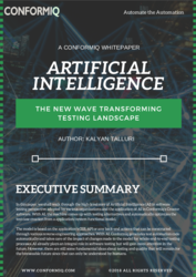 thumbnail of AI whitepaper_The new wave transforming testing landscape